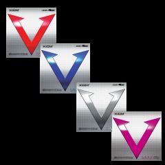 Xiom Vega Serie 3=4