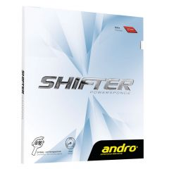 Andro Shifter Powersponge