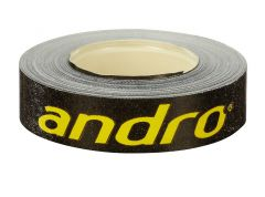 Andro Edge tape black/yellow