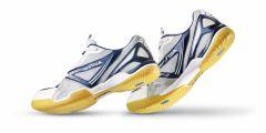 Stiga Shoes Instinct II White/Navy/Silver