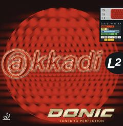Donic Akkadi L2