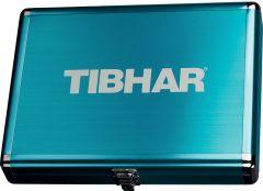 Tibhar Exclusive Alum Case Blue