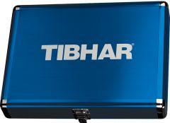 Tibhar Exclusive Alum Case Royal Blue