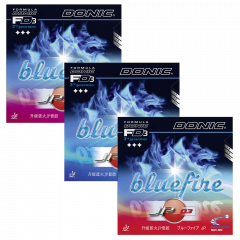 Donic Bluefire JP Serie 3=4