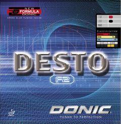Donic Desto F2