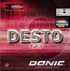 Donic Desto F3