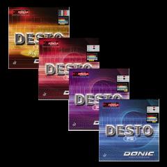 Donic Desto F serie 3=4