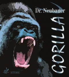 Dr Neubauer Gorilla
