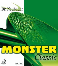 Dr Neubauer Monster classic