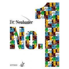 Dr Neubauer Number  1