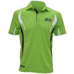 Dsports Shirt EVOLUTION Lime/Grey/White