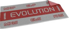 Tibhar Bath Towel Evolution