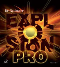 Dr Neubauer Explosion Pro