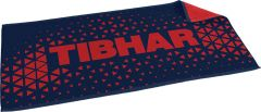 Tibhar Towel Game Dark Blue/Red