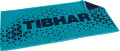 Tibhar Towel Game Turquoise/Navy
