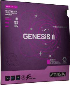 Stiga Genesis II M