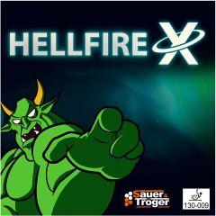 Sauer & Tröger Hellfire X
