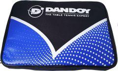 Dandoy Batwallet Single Blue/Black