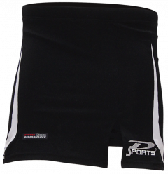 Dsports Skirt PERFORMANCE Black