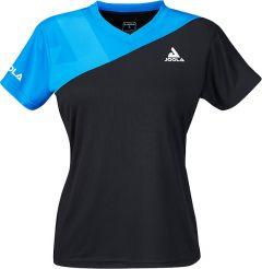 Joola Shirt Ace Lady Black/Blue