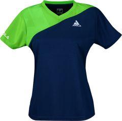 Joola Shirt Ace Lady Navy/Green