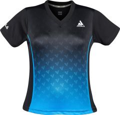 Joola Shirt Viro Lady Black/Blue