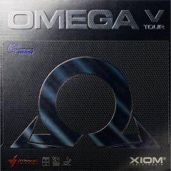 Xiom Omega V Tour DF