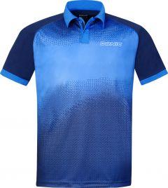 Donic Shirt Blitz Royal Blue/Navy