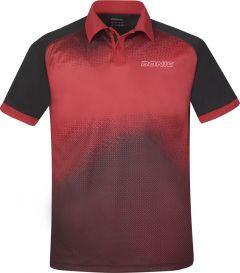 Donic Shirt Blitz Red/Black