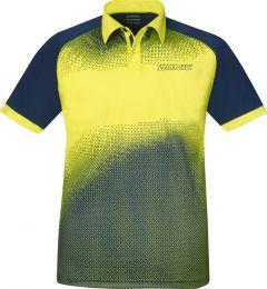 Donic Shirt Blitz Yellow/Navy