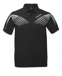 Donic Shirt Hyperflex (Cotton) Black