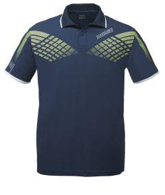 Donic Shirt Hyper (polyester) Navy