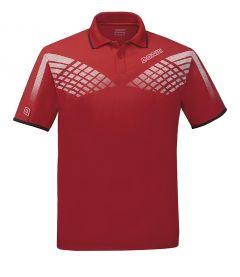 Donic Shirt Hyperflex (Cotton) Red