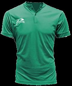 Dsports Shirt QUITO Green