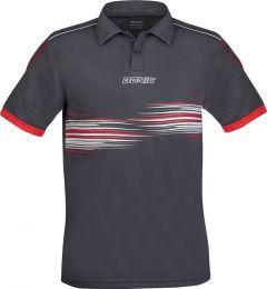 Donic Shirt Raceflex Anthracite