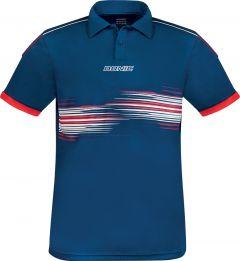 Donic Shirt Race Navy