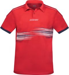 Donic Shirt Race Red