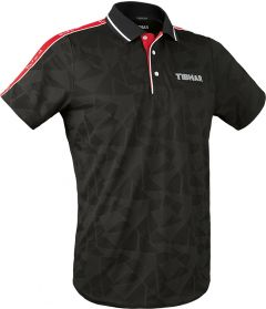 Tibhar Shirt Primus Black/Red
