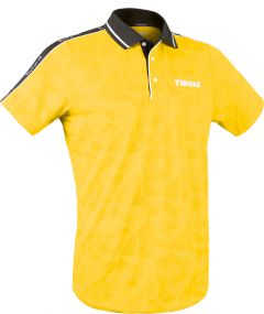 Tibhar Shirt Primus Yellow/Black