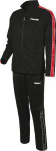 Tibhar Tracksuit Primus Black/Red
