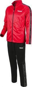 Tibhar Tracksuit Primus Red/Black