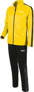 Tibhar Tracksuit Primus Yellow/Black
