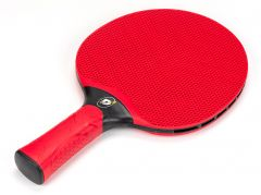 Dandoy Table Tennis Bat Outdoor Red