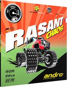 Andro Rasant Chaos