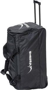 Yasaka Roller Bag Black
