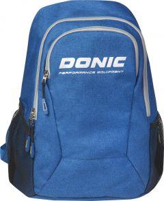 Donic Backpack Rhythm Blue/Melange
