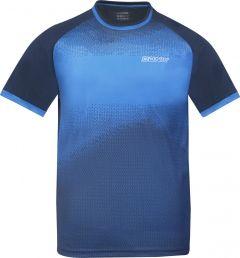 Donic T-Shirt Agile Royal Blue / Navy