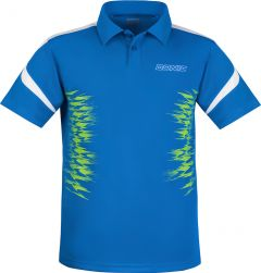 Donic Shirt Air Blue Danube