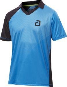 Andro Shirt Campell Blue/Black