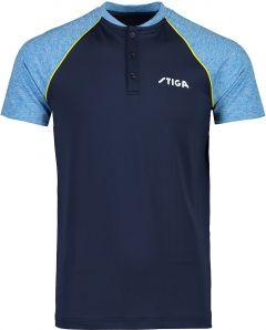 Stiga Shirt Team Navy/Blue
